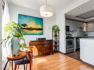 Photo 9: 601 1334 14 Avenue SW in Calgary: Beltline Apartment for sale : MLS®# A1027671