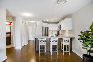 "Main Photo: 402 8915 202 Street in Langley: Walnut Grove Condo for sale in ""Hawthorne"" : MLS®# R2490963"