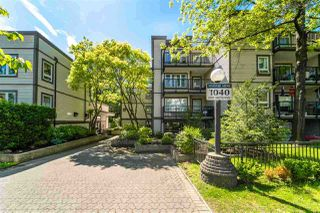 "Photo 1: 311 1040 E BROADWAY in Vancouver: Mount Pleasant VE Condo for sale in ""Mariner Mews"" (Vancouver East)  : MLS®# R2504860"