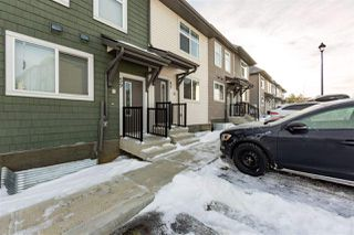Photo 4: 60 600 Bellerose Drive: St. Albert Townhouse for sale : MLS®# E4220750