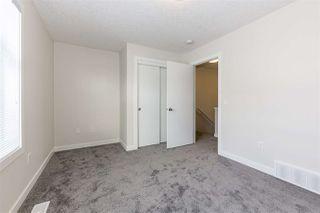 Photo 19: 60 600 Bellerose Drive: St. Albert Townhouse for sale : MLS®# E4220750