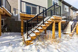 Photo 25: 60 600 Bellerose Drive: St. Albert Townhouse for sale : MLS®# E4220750