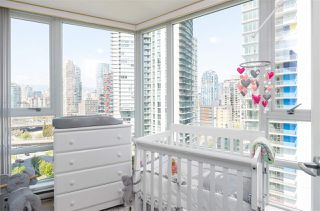 Photo 13: 1806 1438 RICHARDS STREET in Vancouver: Yaletown Condo for sale (Vancouver West)  : MLS®# R2265131