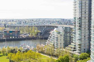 Photo 16: 1806 1438 RICHARDS STREET in Vancouver: Yaletown Condo for sale (Vancouver West)  : MLS®# R2265131