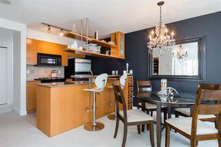 Photo 6: 1806 1438 RICHARDS STREET in Vancouver: Yaletown Condo for sale (Vancouver West)  : MLS®# R2265131