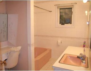 Photo 7:  in WINNIPEG: River Heights / Tuxedo / Linden Woods Residential for sale (South Winnipeg)  : MLS®# 2919376