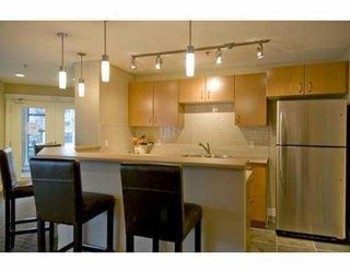 """Photo 9: 115 9283 GOVERNMENT Street in Burnaby: Government Road Condo for sale in """"SANDLEWOOD"""" (Burnaby North)  : MLS®# V807258"""
