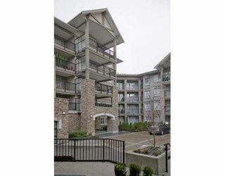 """Photo 1: 115 9283 GOVERNMENT Street in Burnaby: Government Road Condo for sale in """"SANDLEWOOD"""" (Burnaby North)  : MLS®# V807258"""