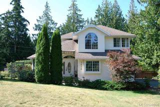 Photo 1: 3638 Gregg Pl in COBBLE HILL: ML Cobble Hill House for sale (Malahat & Area)  : MLS®# 528004