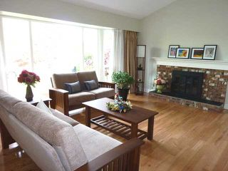 Photo 2: 9231 PARKSVILLE Drive in Richmond: Boyd Park House for sale : MLS®# V824422