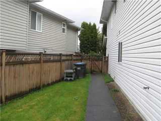 "Photo 6: 1622 MCHUGH Close in Port Coquitlam: Citadel PQ House for sale in ""SHAUGHNESSY WOODS"" : MLS®# V824849"
