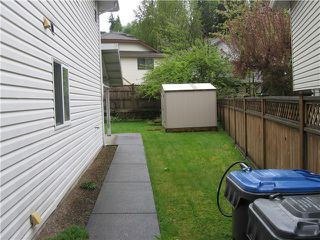 "Photo 8: 1622 MCHUGH Close in Port Coquitlam: Citadel PQ House for sale in ""SHAUGHNESSY WOODS"" : MLS®# V824849"