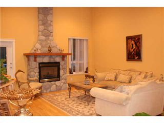 Photo 7: 3747 QUARRY Road in Coquitlam: Burke Mountain House for sale : MLS®# V838248
