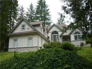 Photo 1: 3747 QUARRY Road in Coquitlam: Burke Mountain House for sale : MLS®# V838248