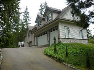 Photo 2: 3747 QUARRY Road in Coquitlam: Burke Mountain House for sale : MLS®# V838248