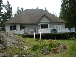 Photo 3: 3747 QUARRY Road in Coquitlam: Burke Mountain House for sale : MLS®# V838248