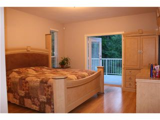 Photo 9: 3747 QUARRY Road in Coquitlam: Burke Mountain House for sale : MLS®# V838248