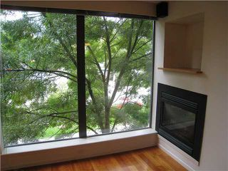 "Photo 10: 308 1723 ALBERNI Street in Vancouver: West End VW Condo for sale in ""THE PARK"" (Vancouver West)  : MLS®# V838258"