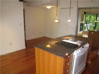 "Photo 4: 308 1723 ALBERNI Street in Vancouver: West End VW Condo for sale in ""THE PARK"" (Vancouver West)  : MLS®# V838258"