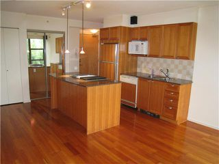 "Photo 3: 308 1723 ALBERNI Street in Vancouver: West End VW Condo for sale in ""THE PARK"" (Vancouver West)  : MLS®# V838258"