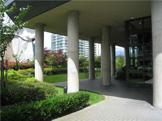 "Photo 9: 308 1723 ALBERNI Street in Vancouver: West End VW Condo for sale in ""THE PARK"" (Vancouver West)  : MLS®# V838258"