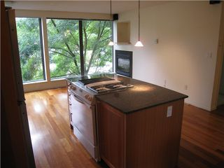 "Photo 6: 308 1723 ALBERNI Street in Vancouver: West End VW Condo for sale in ""THE PARK"" (Vancouver West)  : MLS®# V838258"