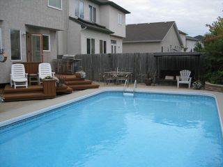 Photo 18: 50 GEORGETOWN Drive in WINNIPEG: Fort Garry / Whyte Ridge / St Norbert Residential for sale (South Winnipeg)  : MLS®# 1018896