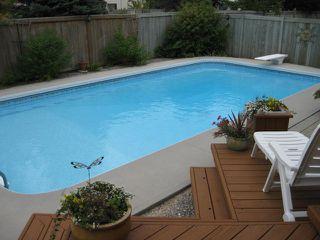 Photo 19: 50 GEORGETOWN Drive in WINNIPEG: Fort Garry / Whyte Ridge / St Norbert Residential for sale (South Winnipeg)  : MLS®# 1018896