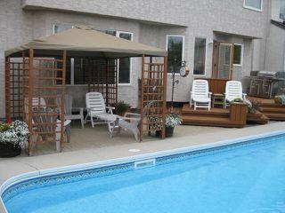 Photo 20: 50 GEORGETOWN Drive in WINNIPEG: Fort Garry / Whyte Ridge / St Norbert Residential for sale (South Winnipeg)  : MLS®# 1018896