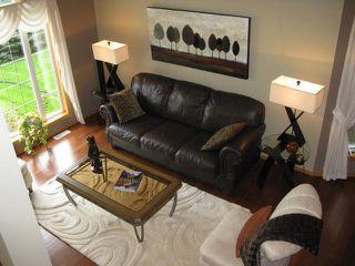 Photo 3: 50 GEORGETOWN Drive in WINNIPEG: Fort Garry / Whyte Ridge / St Norbert Residential for sale (South Winnipeg)  : MLS®# 1018896