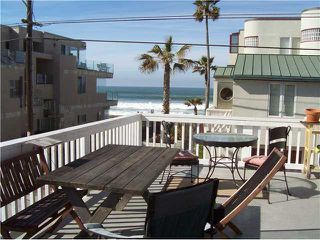 Photo 2: MISSION BEACH Home for sale or rent : 3 bedrooms : 714 Jersey in Pacific Beach