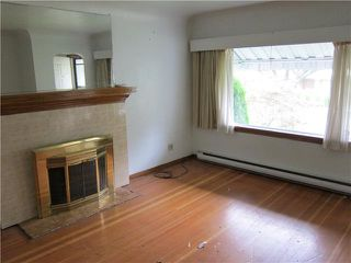 Photo 2: 5530 COLUMBIA Street in Vancouver: Cambie House for sale (Vancouver West)  : MLS®# V853528