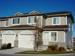 Main Photo: 700 DOVERCOURT Drive in WINNIPEG: River Heights / Tuxedo / Linden Woods Condominium for sale (South Winnipeg)  : MLS®# 1021266