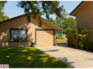 "Photo 2: 16755 20TH Avenue in Surrey: Grandview Surrey House for sale in ""NCP 2"" (South Surrey White Rock)  : MLS®# F1029033"