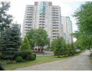Main Photo: 1305 1196 PIPELINE Road in Coquitlam: North Coquitlam Condo for sale : MLS®# V744626