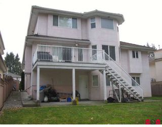 "Photo 9: 6525 124A Street in Surrey: West Newton House for sale in ""WEST NEWTON"" : MLS®# F2902689"