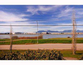 """Photo 10: 117 5880 DOVER Crescent in Richmond: Riverdale RI Condo for sale in """"WATERSIDE"""" : MLS®# V760760"""