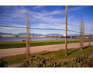 """Photo 9: 117 5880 DOVER Crescent in Richmond: Riverdale RI Condo for sale in """"WATERSIDE"""" : MLS®# V760760"""