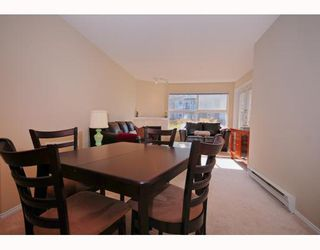 """Photo 2: 117 5880 DOVER Crescent in Richmond: Riverdale RI Condo for sale in """"WATERSIDE"""" : MLS®# V760760"""