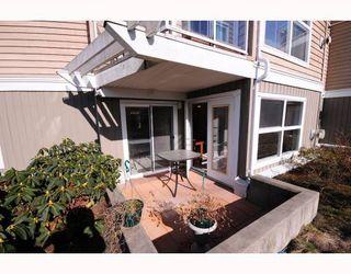 """Photo 8: 117 5880 DOVER Crescent in Richmond: Riverdale RI Condo for sale in """"WATERSIDE"""" : MLS®# V760760"""
