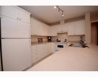 """Photo 4: 117 5880 DOVER Crescent in Richmond: Riverdale RI Condo for sale in """"WATERSIDE"""" : MLS®# V760760"""