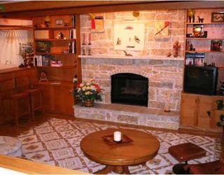 Photo 6:  in WINNIPEG: Fort Garry / Whyte Ridge / St Norbert Residential for sale (South Winnipeg)  : MLS®# 2907422
