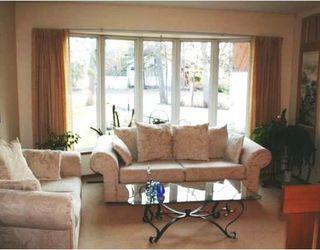 Photo 4:  in WINNIPEG: Fort Garry / Whyte Ridge / St Norbert Residential for sale (South Winnipeg)  : MLS®# 2907422