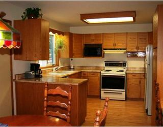 Photo 2:  in WINNIPEG: Fort Garry / Whyte Ridge / St Norbert Residential for sale (South Winnipeg)  : MLS®# 2907422