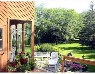 Photo 9:  in WINNIPEG: Fort Garry / Whyte Ridge / St Norbert Residential for sale (South Winnipeg)  : MLS®# 2907422