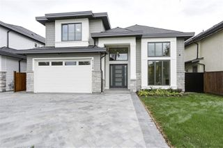 Main Photo: 6720 NO. 1 Road in Richmond: Riverdale RI House for sale : MLS®# R2405316