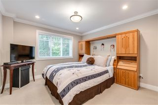 "Photo 13: 119 3333 DEWDNEY TRUNK Road in Port Moody: Port Moody Centre Townhouse for sale in ""CENTRE POINT"" : MLS®# R2408387"
