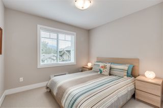 "Photo 17: 119 3333 DEWDNEY TRUNK Road in Port Moody: Port Moody Centre Townhouse for sale in ""CENTRE POINT"" : MLS®# R2408387"