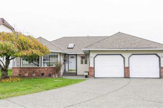 "Main Photo: 19087 SUNDALE Court in Surrey: Cloverdale BC House for sale in ""SUNRISE ESTATES"" (Cloverdale)  : MLS®# R2430795"