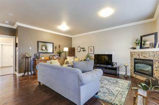 "Photo 3: 6 4766 55B Street in Delta: Delta Manor Townhouse for sale in ""MANOR GARDENS"" (Ladner)  : MLS®# R2438999"